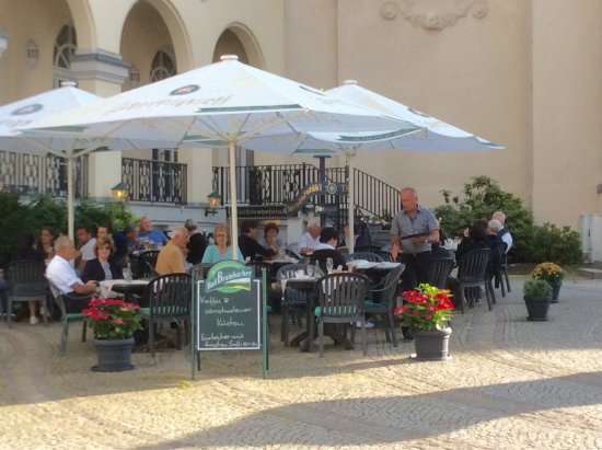 Theatercafe & Sachsenhof Stübl Bad Elster
