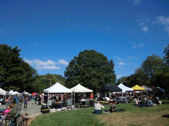 Smorgasburg-Prospect Park