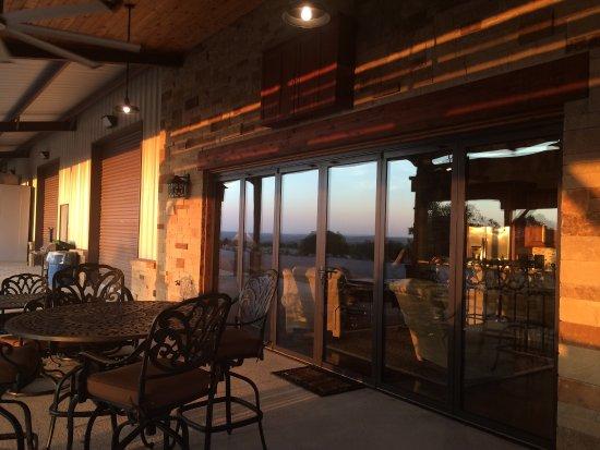 Medina, TX: Amazing guest house!
