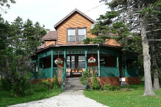 Wildflowers Country Inn