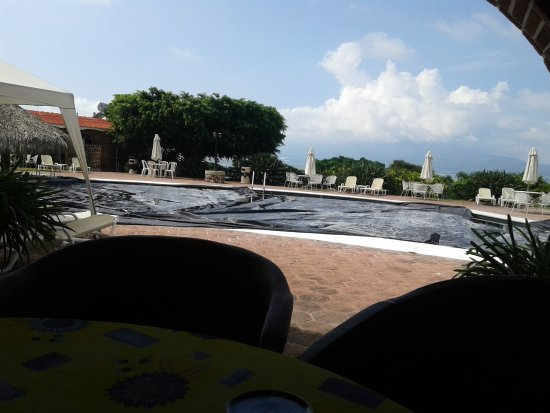 San Juan Cosala, Mexico: Mama Chuy Hotel & Villas.