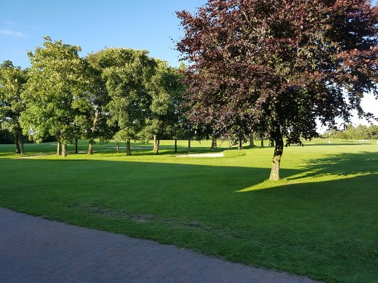 Ribe Golf Club