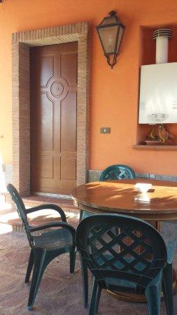Villa Francesca: Esterno appartamento