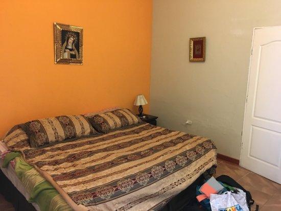 Residencial Miraflores B&B : Room