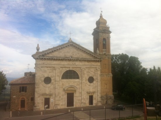 Montalcino Φωτογραφία