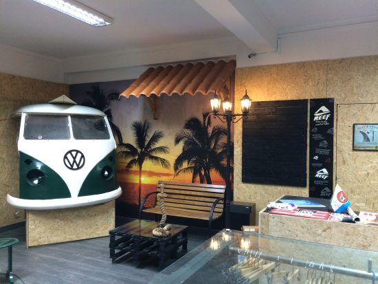 Supertubos Surfshop