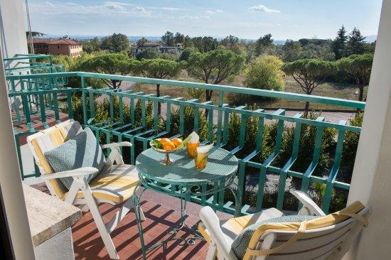 Grand Hotel Panoramic Montecatini Tripadvisor