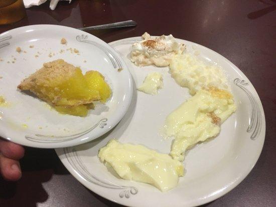 East Earl, Pensilvanya: Dessertalocious!