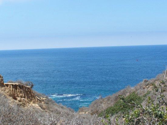 Дана-Пойнт, Калифорния: Nice ocean breezes.