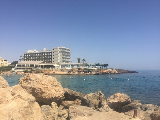 Pernera Beach Hotel: photo5.jpg