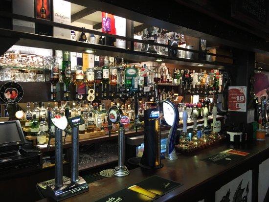 Abercraf, UK: Abercrave Inn