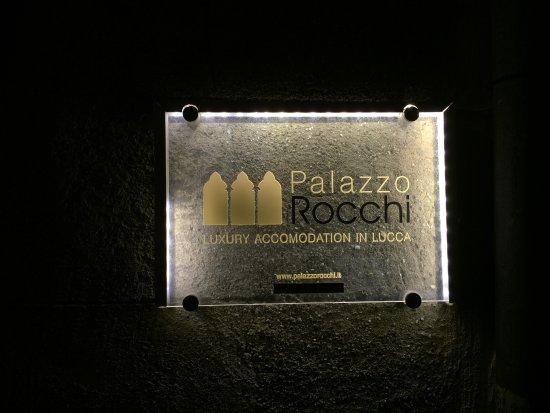Palazzo Rocchi Photo