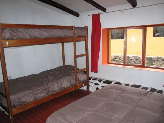 Chaska Wasi Hostel Photo