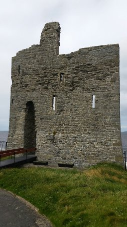 Ballybunion, Irland: 20160713_124351_large.jpg