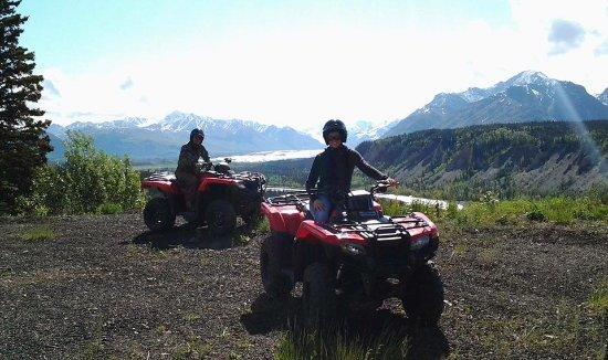 Glacier View 사진