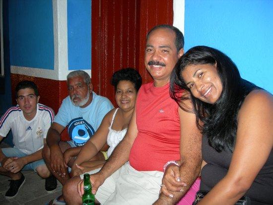 De culpables y cómplices: el drama de los cubanos en Centroamérica ...