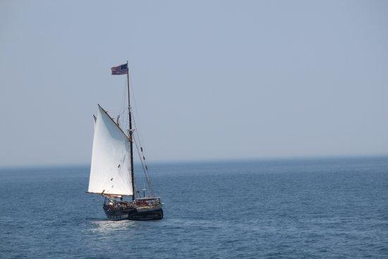 Orient, NY: Mystic Whaler