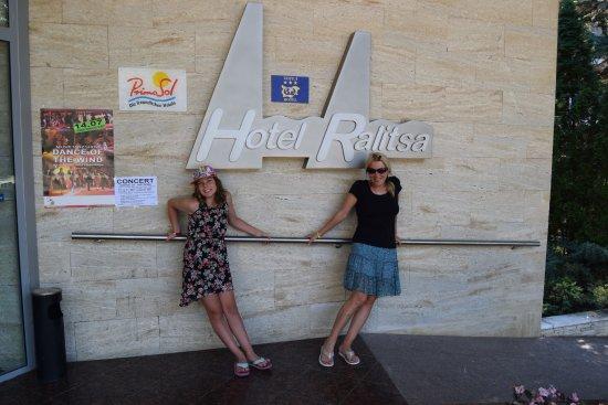 Primasol Ralitsa Superior Hotel Foto