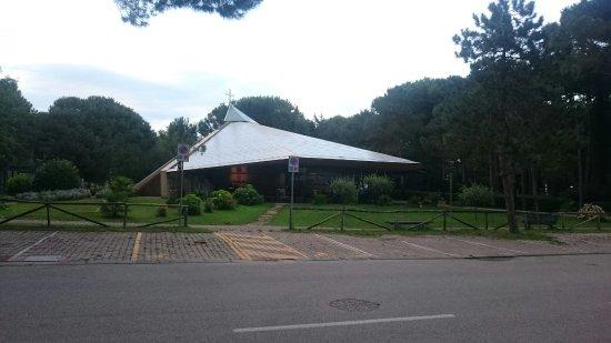 Chiesa dei Santi Ermacora e Fortunato