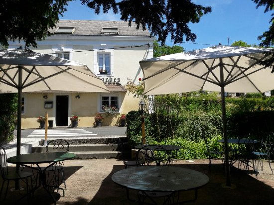 Luche-Pringe, Frankrijk: 20160708_133325_large.jpg