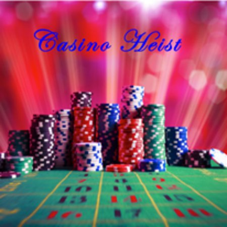 Lewiston, Нью-Йорк: Your best friend has been kidnapped! Casino Heist is your only option to see her alive again!