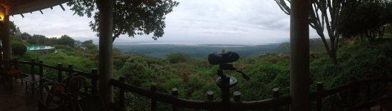 Lake Manyara National Park-billede