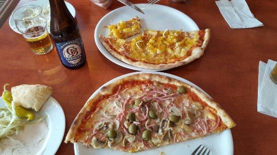 pizzeria viktoria göteborg