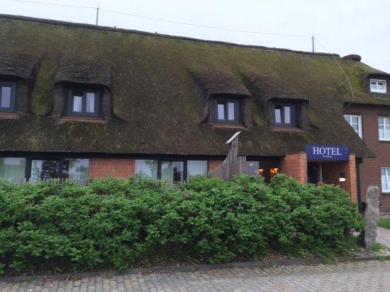 Hotel Arlau-Schleuse: photo0.jpg