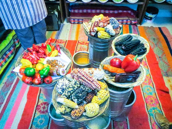 Marcelo Batata Culinary Experiences