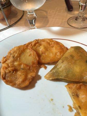 Restaurant Bharati