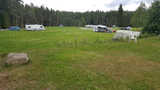 Bø Camping og Hyttegrend