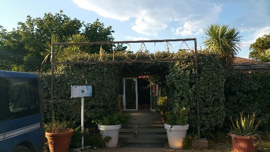 Avis Restaurant A Strada Sainte Lucie De Porto Vecchio