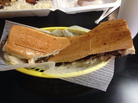 Casselberry, FL: Brenda's Speciality Sandwich