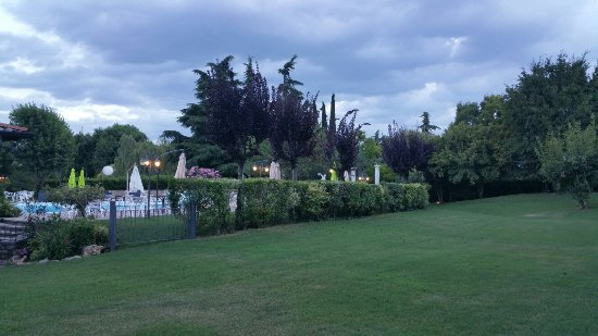 Green Park Villa Boschetti รูปภาพ
