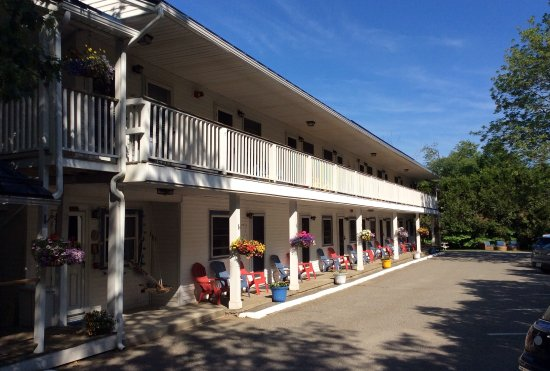THE TOWNE MOTEL Prices & Reviews Camden Maine TripAdvisor