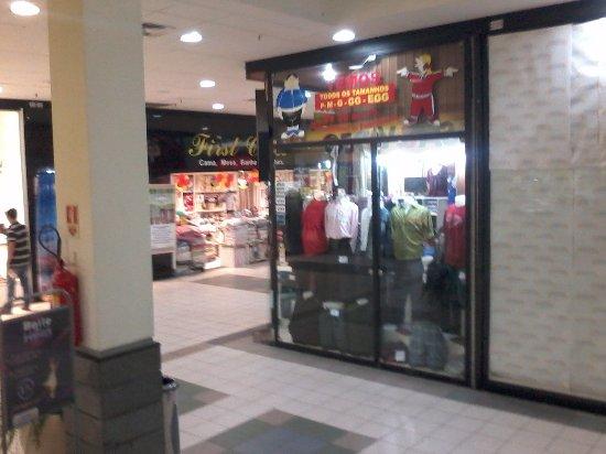 7beb7006b Três pavimentos - Foto de Nilópolis Square Shopping Center ...
