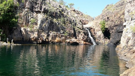 Lower Pool Easier Walk Picture Of Maguk Gorge Kakadu National - 11 things to see and do in kakadu national park