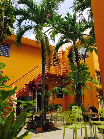 Casa de Amistad: photo0.jpg