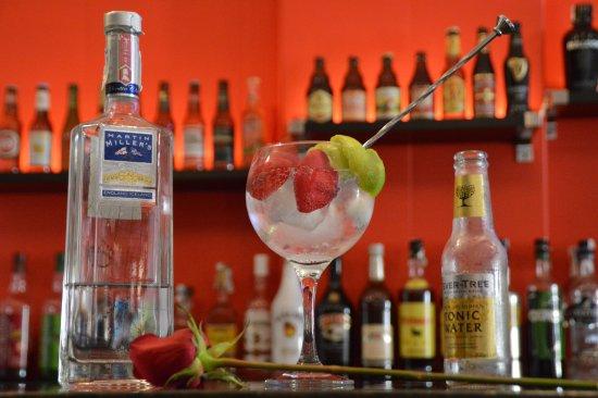 Corbera, สเปน: Gin-tònic