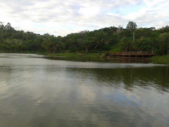 Horto da Serra Botanical Garden: Jardim Botanico Horto da Serra