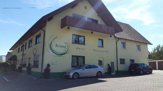 Laufenburg, Allemagne : 20160709_165549_large.jpg