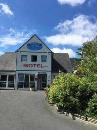Motel Les Bleuets: IMG-20160709-WA0054_large.jpg