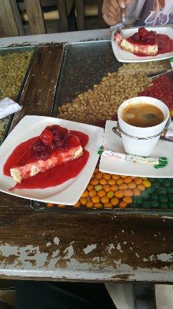 Jahn Cafe