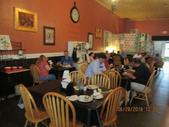 Rivers Edge Cheraw Restaurant Reviews Phone Number Photos Tripadvisor