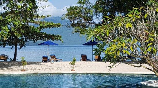 Foto Siladen Resort & Spa