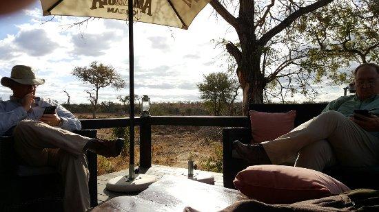 Balule Private Game Reserve, Sydafrika: 20160711_151732_large.jpg