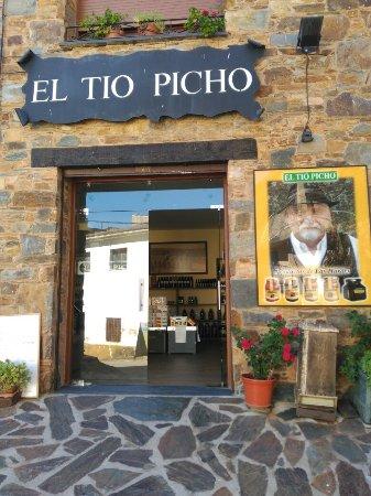 El Tio Picho