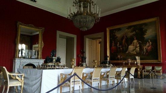 Museo e Gallerie Nazionali di Capodimonte: 20160710_142613_large.jpg