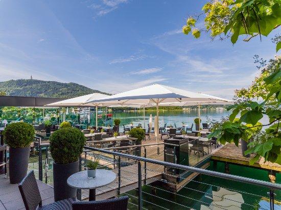 Portschach Hotel Am See
