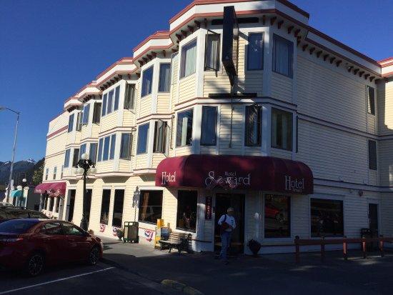 Hotel Seward: photo0.jpg